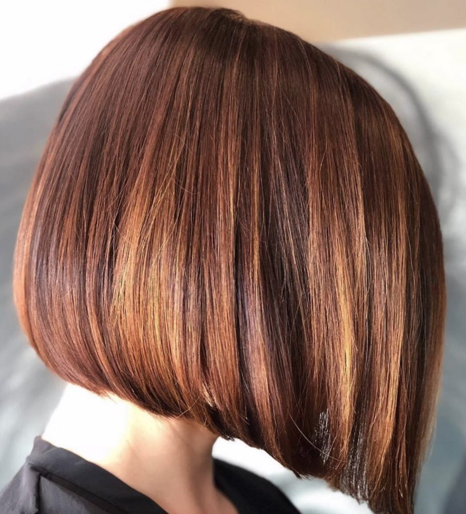 8 Short Bob Hairstyles To Try This Year