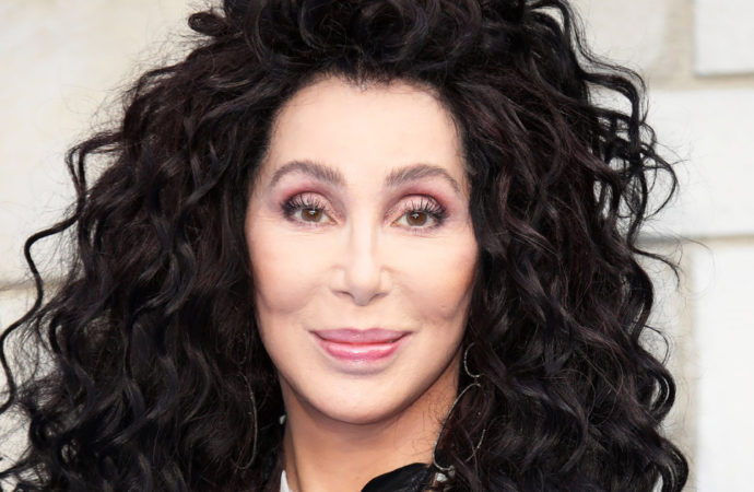 Singer Cher Flip Flops, Embraces Nationalism With Prospect Of Immigrant Influx