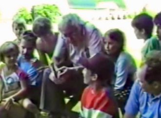 FLASHBACK: Bernie Asks Group Of Young Children: 'Anyone Ever Seen Cocaine?'