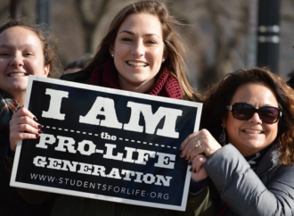 Dear Pro Life Women: I Hear You
