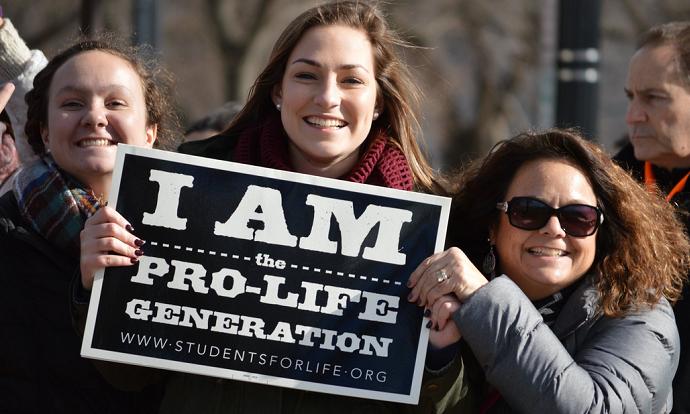Dear Pro Life Women: I Hear You