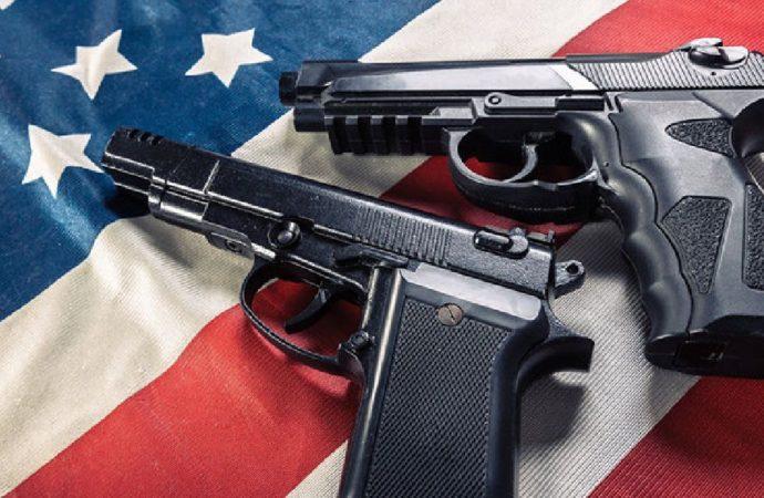 House Democrats Earmark $50 Million To Study Gun Violence
