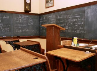 The History and Results of America's Disastrous Public School System, Part I