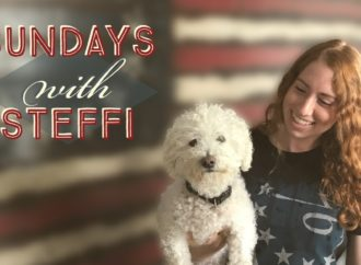 A Star Spangled 'Sundays With Steffi'