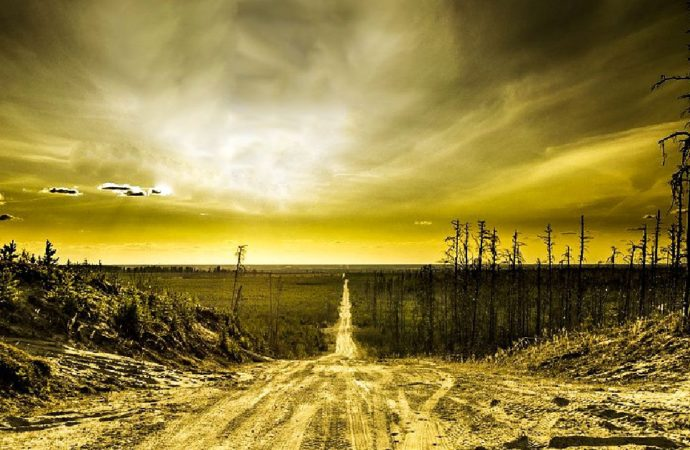 Apocalypse Now? UN Warns Of Imminent Ecological Catastrophe, Just Like They Did In 1982