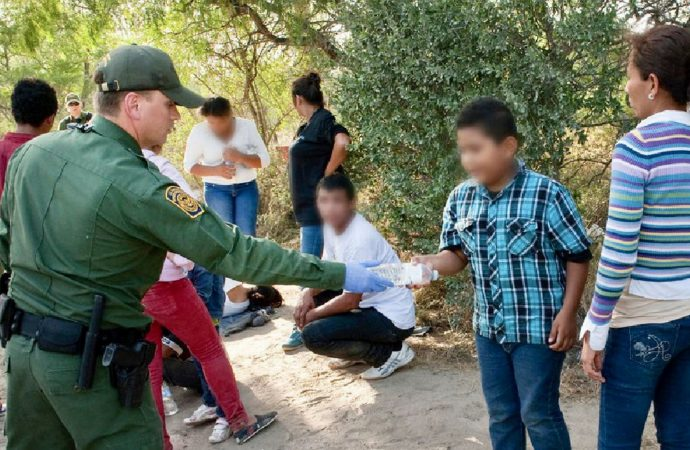 Report: Border Agents Will Soon Have Authority To Decide Asylum Claims On The Spot