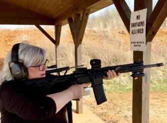 Bipartisan Bill To Build More Public Shooting Ranges Passes House