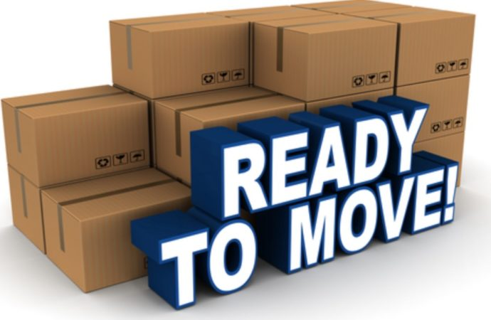 Ready to Move? We've Got Movers and Packers For You!