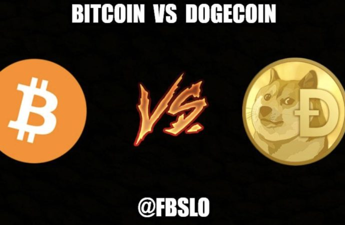 Dogecoin or Bitcoin: Which Is Safer to Invest In?