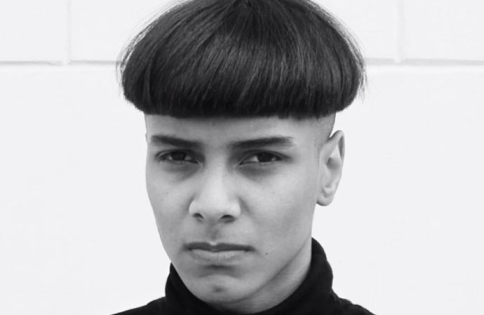 Glamorous Bowl Cut Styles Every Guy Should Try This Year