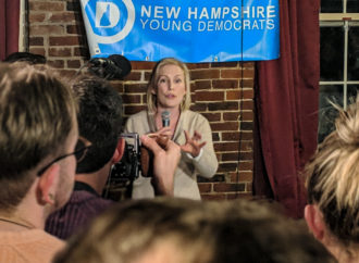 State Leaders Warn About 2020 Democratic Candidates
