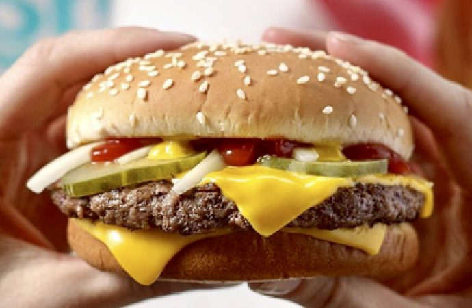 The Myth That Eating McDonald's Makes You Obese