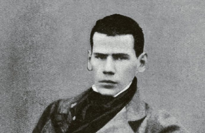 12 Quotes from Leo Tolstoy on Truth, Violence, and Government