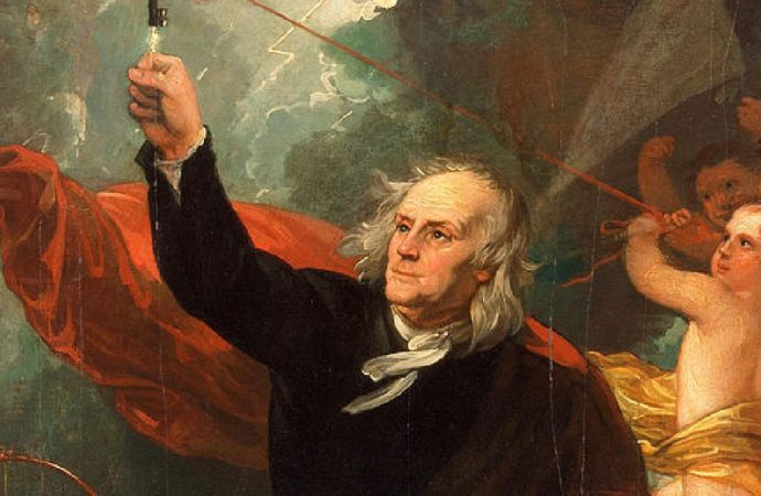 Raising a Great Man: Four Child-Rearing Practices Used By Ben Franklin's Father