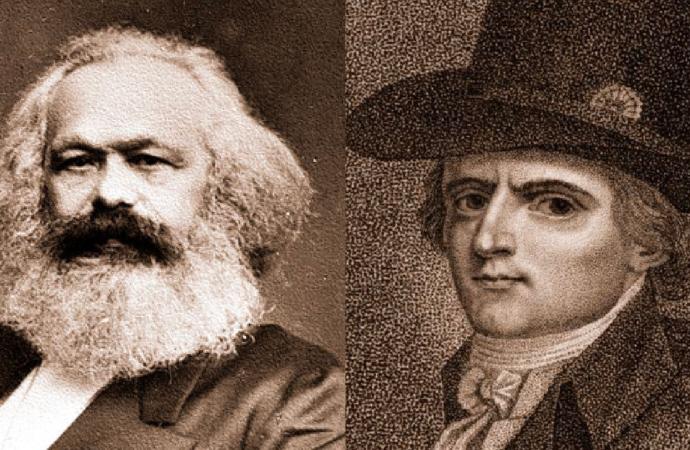Francois-Noel Babeuf: The Marxist Before Marx
