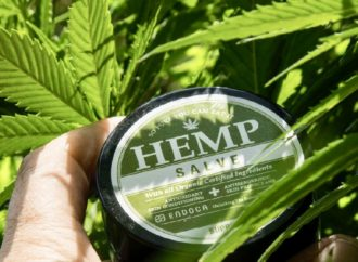 Green Rush: How Hemp Is Growing the Economy and Transforming American Farming