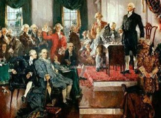 For Whom Did We Form a Government?