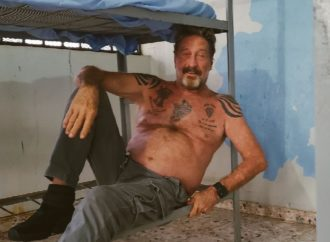 John McAfee Captured and Released. Twice.