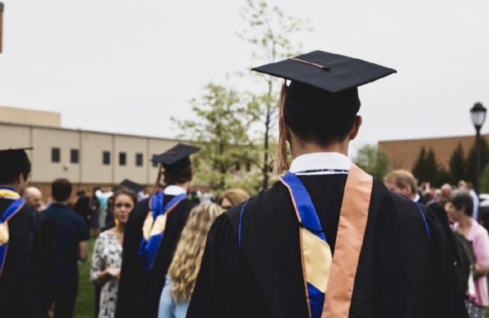 Think for Yourself and Question the Benefits of Higher Education