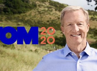 Is Democratic Presidential Candidate Tom Steyer the New Al Gore?