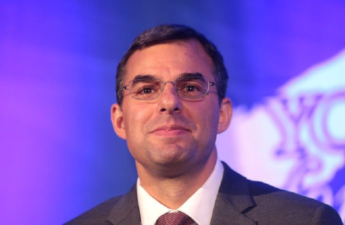 Amash Officially Declares Independence From The GOP