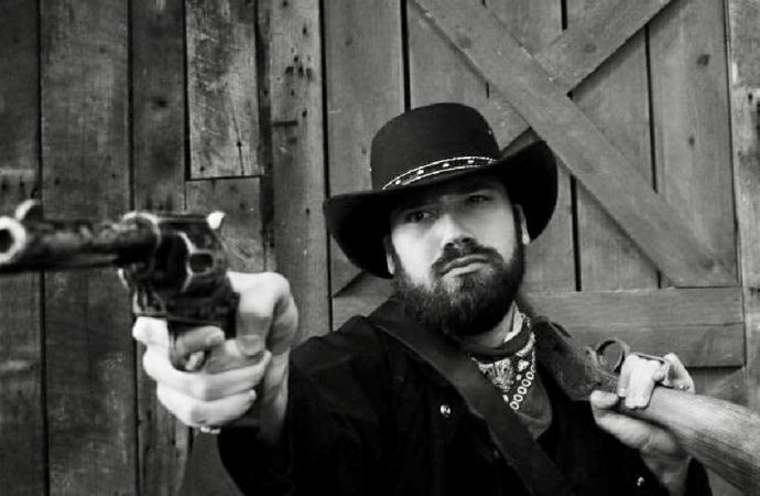 """""""Colt Made Me Equal"""": A Disabled Libertarian's Case For Gun Ownership"""