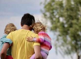 This Gay Dad Lost Custody of His Own Kids. His Case Matters for All Children.