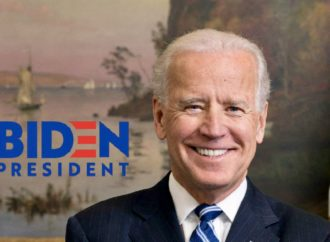 Biden Attempts to Appeal to Black Voters. Twitter Finds Him Guilty of Hypocrisy