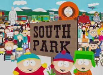 The Economics of South Park