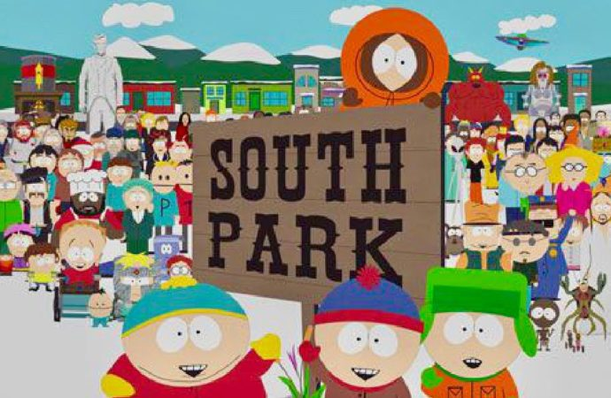 The Economics of South Park