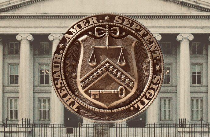 Dear Billionaires, the US Treasury Awaits Your Voluntary Contribution