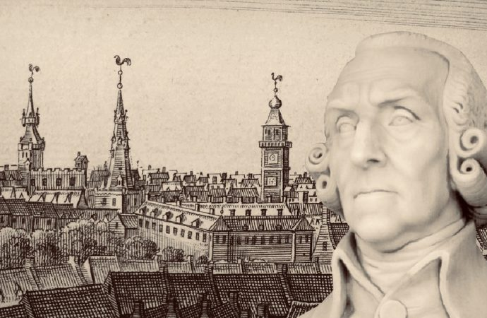 What Adam Smith Can Teach Us about Being Lovely