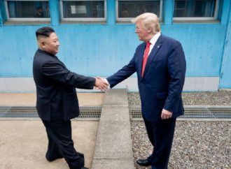 Democrats' Criticism of Trump-Kim Meeting Confirms It: The Anti-War Left is Dead