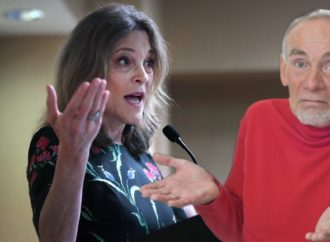 Marianne Williamson Is Right(ish) About Government Crimes