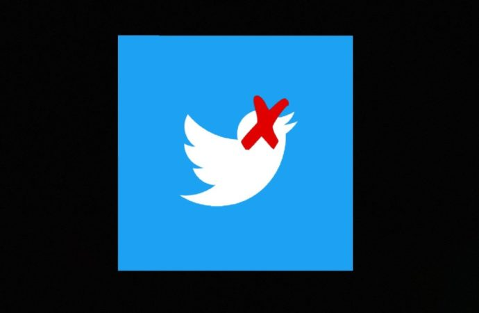Twitter Users Lose Their Minds Over #TwitterDown