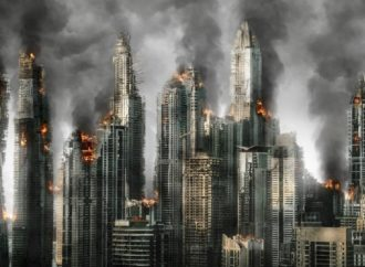 Hollywood's Apocalypse Obsession Ignores Reality