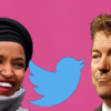 Ilhan Omar Retweets Endorsement of Attack on Rand Paul