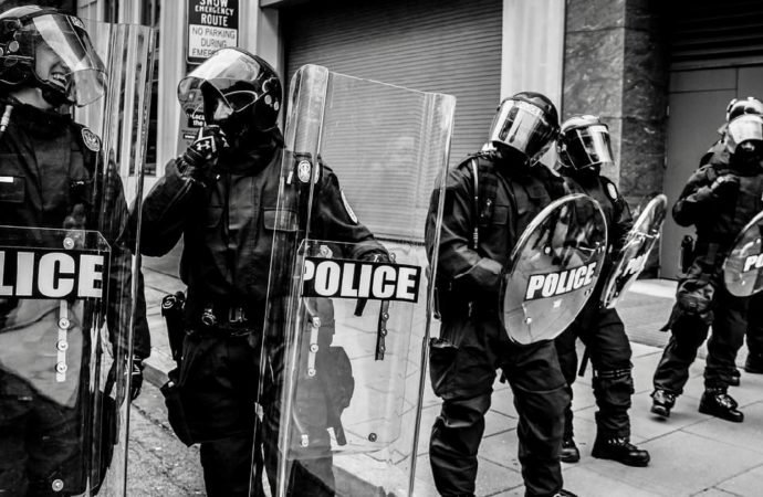 Social Justice and the Siege Mentality