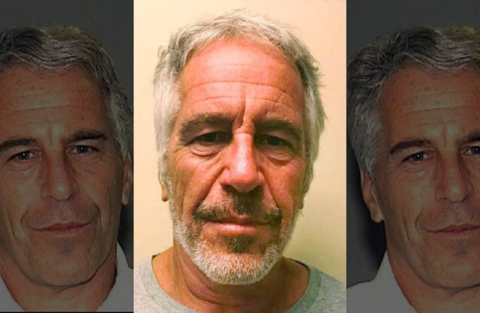Epstein Offering Names to Plead Down Sex-Trafficking Charges