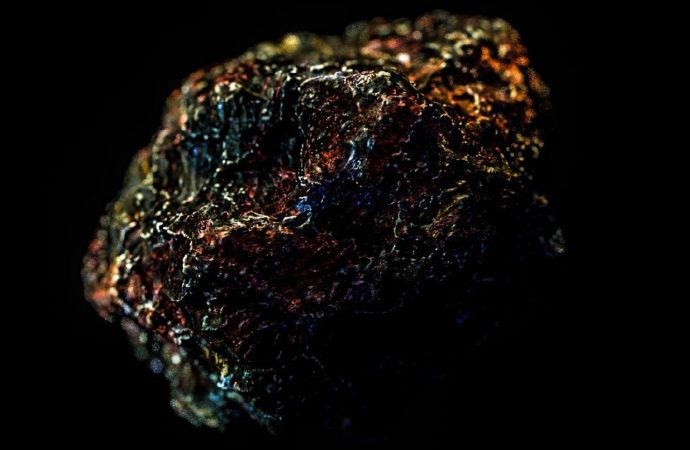 What That Giant Asteroid of Gold Would Really Do to the Economy