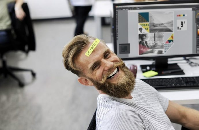 How Bringing Joy to Work Can Improve Your Life (and Save You From Burnout)