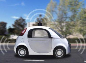 Modern Technology: 5 Amazing Driverless Concept Cars