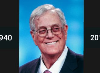 David Koch, Political and Philanthropic Donor, Dead at 79