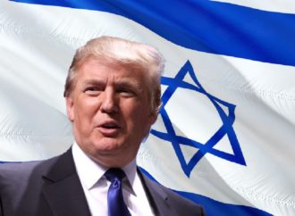 Trump Tweets Quote Saying Jews 'Love' Him Like 'The King Of Israel'