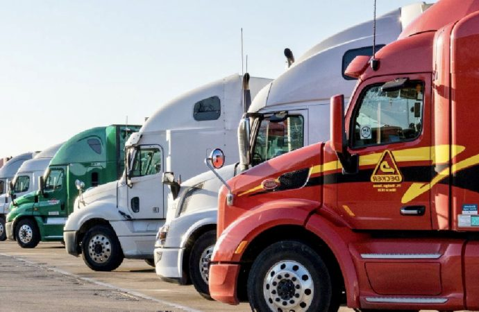 Could Driverless Trucks Actually Lead to More Trucking Jobs?
