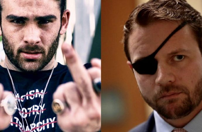 OPINION: Hasan Piker's Tirade Against Dan Crenshaw