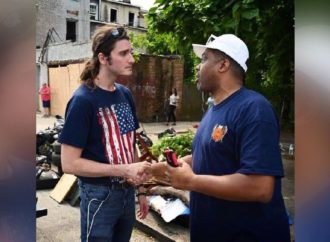 Baltimore's Streets Are Cleaner Because of This Conservative Activist
