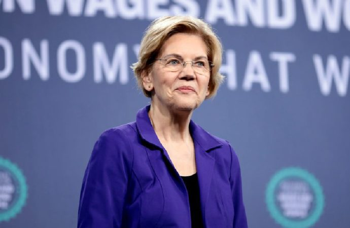 A Disabled Students Open Letter To >> An Open Letter To Elizabeth Warren