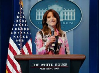 The Case For Marianne Williamson As Press Secretary