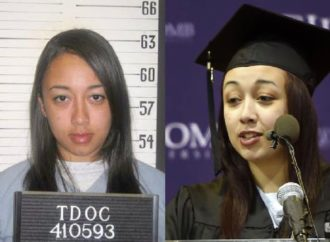 Cyntoia Brown Released After Serving 15 Years